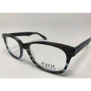 Fysh Eyeglasses Frames